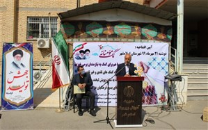 روح بلند انفاق و همدلی ریشه در اعتقادات دینی و ملی ملت ایران دارد