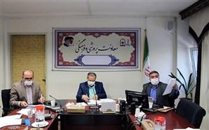 کاظمی: معاونت پرورشی و فرهنگی در ترویج فرهنگ ایثار و شهادت پیشرو است