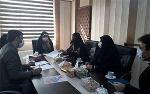 اجرای جشنواره فرهنگی هنری «دختران امروز»