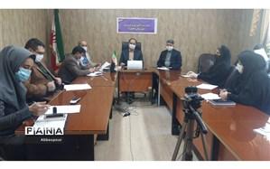 برگزاری سومین جلسه کمیته فرهنگی عفاف و حجاب شهرستان بجنورد