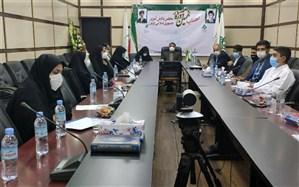 مراسم اختتامیه نهمین دوره مجلس دانش آموزی برگزار شد