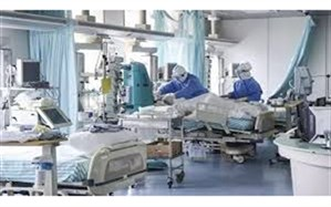 بستری ۱۱۰۰ بیمار مشکوک و دارای علامت کروناویروس در بیمارستان های فارس