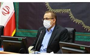 وضع شهرستانهای زنجان به لحاظ کرونا بحرانی است