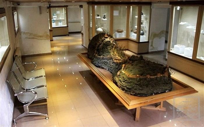 موزه رشت به موزه باستان شناسی تبدیل می شود