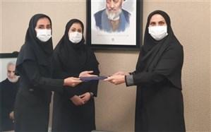 سرمربی تیم ملی آلیش زنان ایران معرفی شد