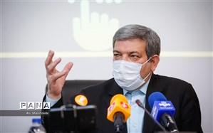 حسینی خبر داد: اشتغال 1300 معلم برای آموزش دانشآموزان نابینا و کم بینا