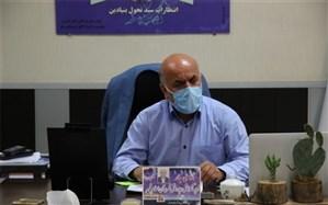 پیام تبریک مدیرآموزش و پرورش شهرستان اسلامشهر به مناسبت هفته سلامت روان