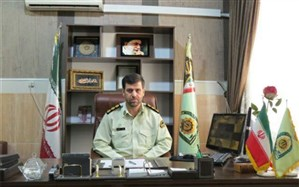 دستگیری سارق به عنف تلفن همراه در پیشوا