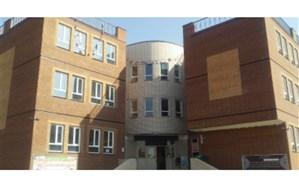 به زودی افتتاح آموزشگاه ۱۵ کلاسه در قرچک
