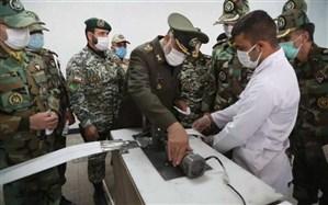 فرمانده نیروی زمینی ارتش: نخبگان از جایگاه مطلوبی در نیروی زمینی ارتش برخوردار هستند