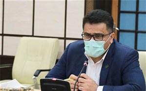 ۳۱۰ بیمار در بخشهای کرونایی استان بوشهر بستری هستند