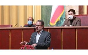 ظرفیت قانونی ارائه طرح به مجلس از سوی شورای عالی استانها مغفول مانده است