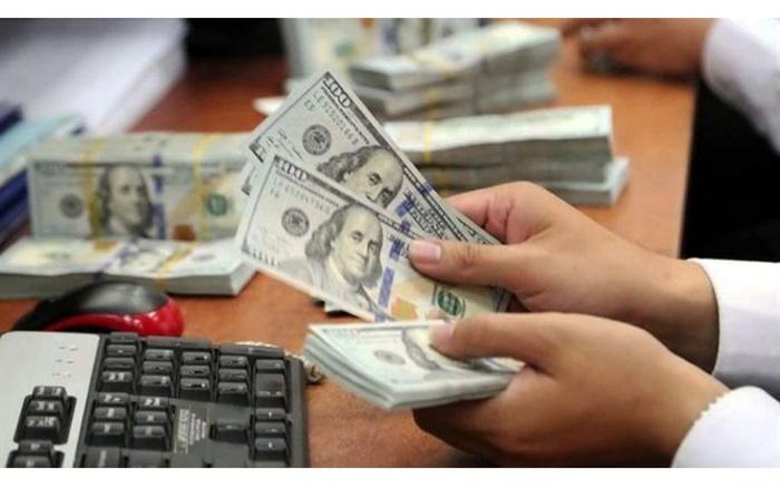 عرضه دلار