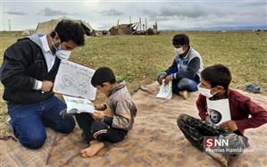 عدم دسترسی ۱۳ مدرسه ییلاقی آستارا به اینترنت