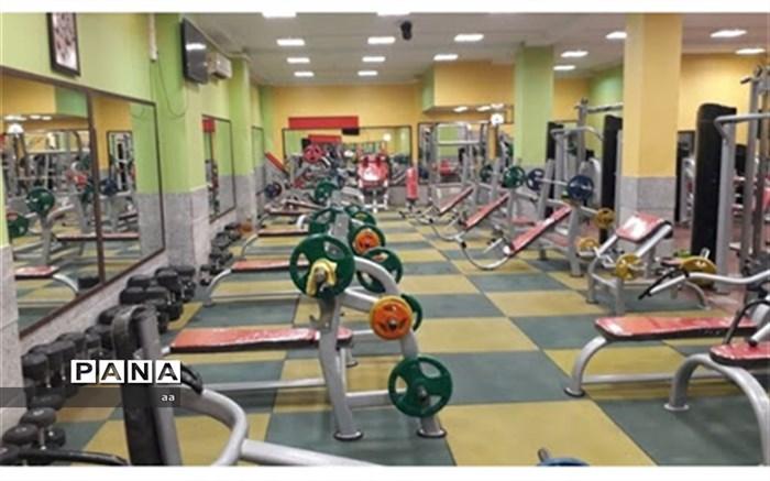 باشگاه های ورزشی در سلسله تعطیل شد