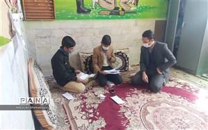فعالیت نوغلامان حسینی کانون لقمان کاشمر آغاز شد