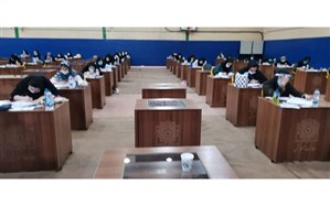 آزمون استخدامی دانشگاههای علوم پزشکی برگزار شد