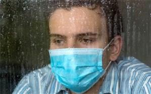 چگونه در روزهای بارانی از ماسک استفاده کنیم؟