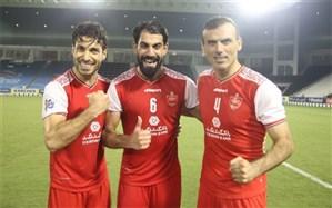 شکست دوم برای عربستانیها و دوستان ایرانی؛ شکایت النصر از پرسپولیس در استیناف AFC رد شد