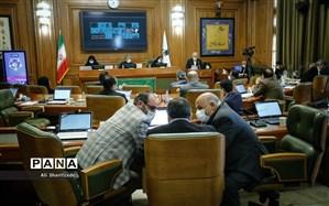 تصویب کلیات درآمدی بودجه ۱۴۰۰ شهرداری تهران