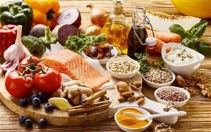 تغذیه با ایمنی و مقاومت افراد در برابر عفونت کاملا مرتبط است