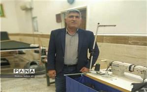 تلاش بیست ساله یک کارآفرین برای تولید پوشاک ایرانی