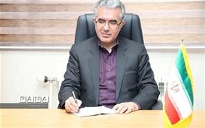 پیام مدیر کل آموزش و پرورش گلستان به مناسبت هفته تربیت بدنی و ورزش
