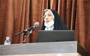 فرهنگ عاشورایی از مشخصههای بارز ادبیات انقلاب اسلامی است