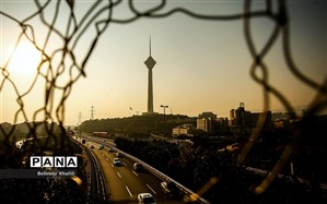 افزایش غلظت آلایندهها در هوای پایتخت