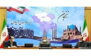 بازارچه فروش محصولات زیتون در استان ایجاد میشود