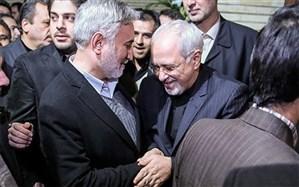 توضیح سیدمحمد صدر درباره احتمال نامزدی خاتمی و ظریف در انتخابات 1400