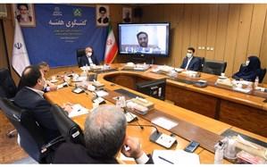 آذری جهرمی: زیرساخت اینترنت کشور با شبکه شاد سنجیده شد