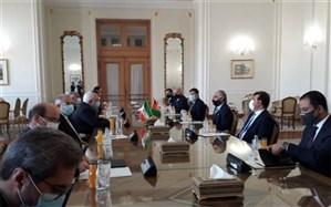 آغاز گفتوگوهای ظریف با عبدالله عبدالله