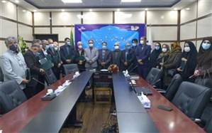 مدیرکل آموزش و پرورش سیستان و بلوچستان از پیشکسوتان ورزش دانش آموزی تجلیل کرد