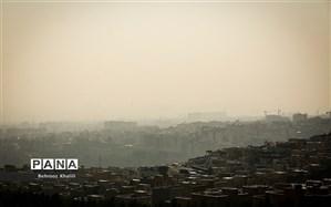 چرا آلودگی هوای پایتخت در دهه آخر مهر امسال بیشتر از پارسال است