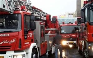 ماجرای تماس دختربچه ٦ ساله با آتشنشانی کاشان