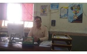 اعلام برنامه های هفته تربیت بدنی در شهرستان امیدیه