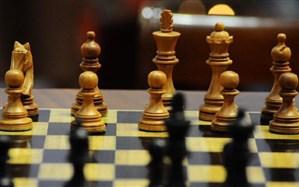 یازدهمین دوره مسابقات شطرنج دانش آموزی برگزار شد