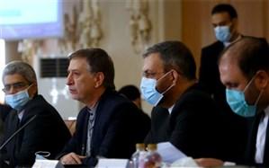 ایراندرباره «سانحه هواپیمای اوکراینی» چیزی برای پنهان کردن ندارد