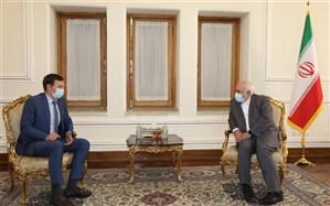 ظریف: امیدوارم مذاکرات ایران و اوکراین درباره سانحه هواپیما زودتر به نتیجه برسد