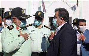 نیروی انتظامی با مردممحوری، در جلب افکار عمومی موفق بوده است