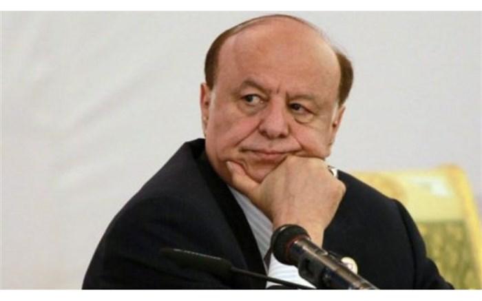 منصور هادی