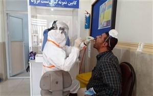 ۷۵ درصد بیماران کرونایی مهاباد در مراکز غربالگری شناسایی شدهاند