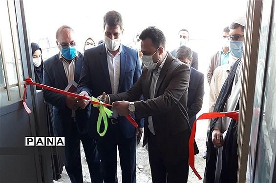 افتتاح اولین مرکز یادگیری محلی شهرستان رزن