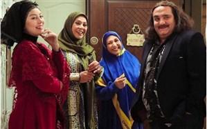 «زن ها فرشهاند ۲» در بین 5 فیلم پرفروش اکران آنلاین سینمای ایران