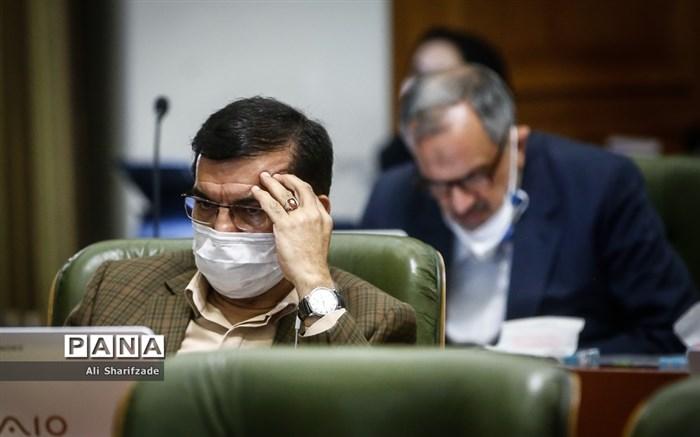 جلسه علنی امروز شورای شهر تهران