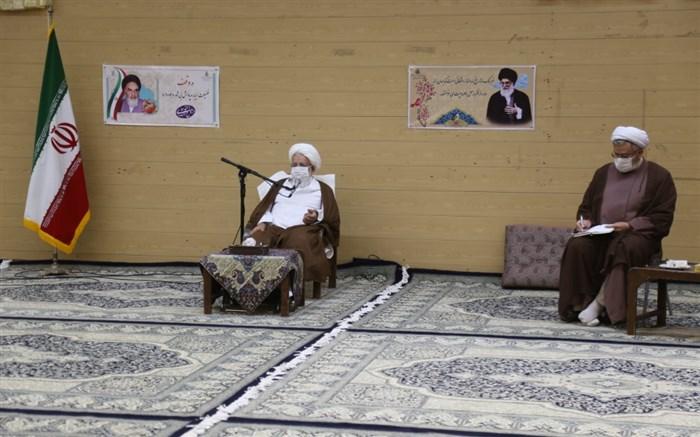 امام جمعه یزد: احیای موقوفات نیازمند حرکت جدی و جهادی است