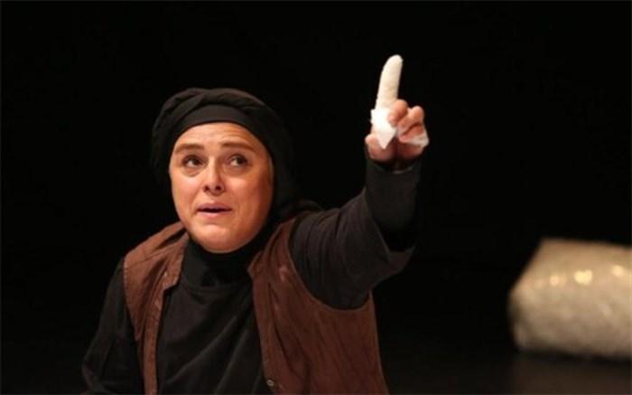 گله های صریح یک بازیگر از وضعیت بیکاری ناشی از کرونا