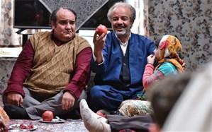 اکبر عبدی «نون.خ» را جذاب تر می کند