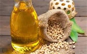 قرار گرفتن دانه روغنی سویا در الگوی کشت استان فارس